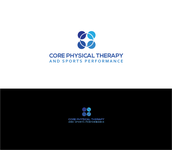 Core Physical Therapy and Sports Performance Logo - Entry #307