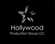 Hollywood Production Group LLC LOGO - Entry #14