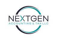 NextGen Accounting & Tax LLC Logo - Entry #106