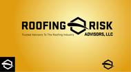 Roofing Risk Advisors LLC Logo - Entry #52