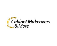 Cabinet Makeovers & More Logo - Entry #146