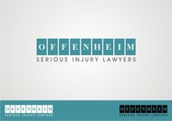 Law Firm Logo, Offenheim           Serious Injury Lawyers - Entry #32