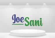 Joe Sani Logo - Entry #135