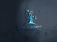 Senior Benefit Services Logo - Entry #207