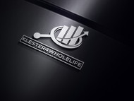 klester4wholelife Logo - Entry #191