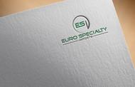 Euro Specialty Imports Logo - Entry #55