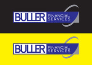 Buller Financial Services Logo - Entry #376