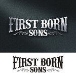 FIRST BORN SONS Logo - Entry #119