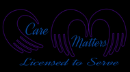 Care Matters Logo - Entry #156