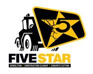 Five Star Logo - Entry #130