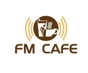 FM Cafe Logo - Entry #45
