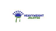 Heavyweight Jiujitsu Logo - Entry #163