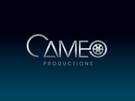 CAMEO PRODUCTIONS Logo - Entry #103