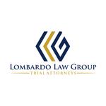 Lombardo Law Group, LLC (Trial Attorneys) Logo - Entry #134