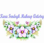 Kara Fendryk Makeup Artistry Logo - Entry #172