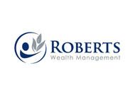 Roberts Wealth Management Logo - Entry #128