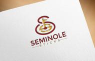 Seminole Sticks Logo - Entry #19