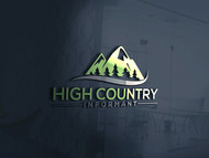 High Country Informant Logo - Entry #89
