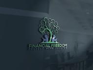 Financial Freedom Logo - Entry #47