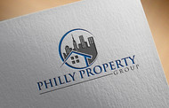 Philly Property Group Logo - Entry #33