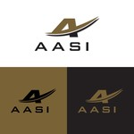 AASI Logo - Entry #246