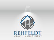 Rehfeldt Wealth Management Logo - Entry #19