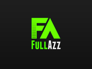 Fullazz Logo - Entry #23