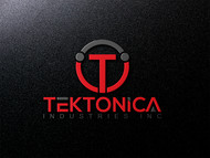 Tektonica Industries Inc Logo - Entry #89