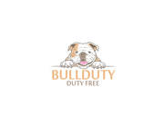 Bulldog Duty Free Logo - Entry #99