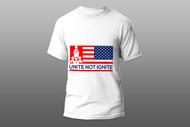 Unite not Ignite Logo - Entry #100