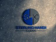 Sterling Handi-Clean Logo - Entry #75