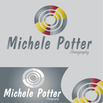 Michelle Potter Photography Logo - Entry #135