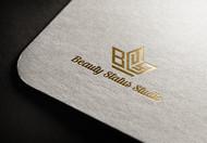Beauty Status Studio Logo - Entry #308