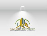 Daylight Properties Logo - Entry #118