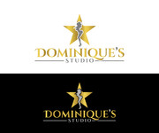 Dominique's Studio Logo - Entry #94