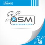 Aeroscape Media Logo - Entry #63