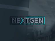 NextGen Accounting & Tax LLC Logo - Entry #34