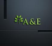 A & E Logo - Entry #212