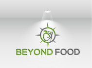 Beyond Food Logo - Entry #165