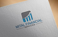 Mital Financial Services Logo - Entry #126