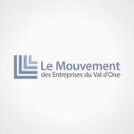 Le Mouvement des Entreprises du Val d'Oise Logo - Entry #35