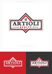 Artioli Realty Logo - Entry #57