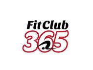 Fit Club 365 Logo - Entry #6