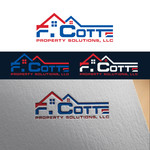 F. Cotte Property Solutions, LLC Logo - Entry #248