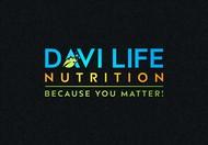 Davi Life Nutrition Logo - Entry #400