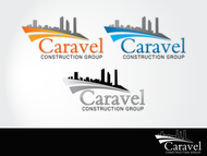Caravel Construction Group Logo - Entry #70