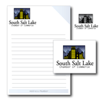 Business Advocate- South Salt Lake Chamber of Commerce Logo - Entry #1