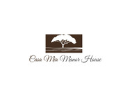 Casa Mia Manor House Logo - Entry #4