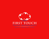 First Touch Travel Management Logo - Entry #68