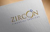 Zircon Financial Services Logo - Entry #260